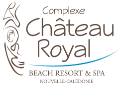 Noumea Hotel New Caledonia – Luxury Beach Hotel & Spa : Chateau Royal Resort Noumea