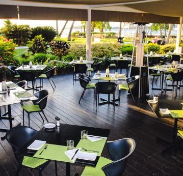 Restaurant<br>La PIROGUE