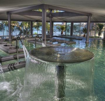 AQUATONIC® <br> Pool