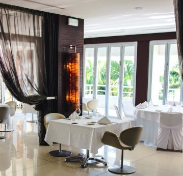 Restaurant Le Taom
