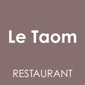 Restaurant<br>Le TAOM