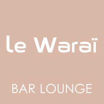 Bar<br>Le Waraï