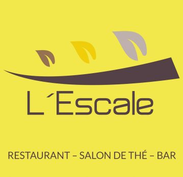 Restaurant<br>L'ESCALE