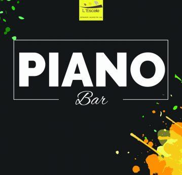 ピアノ<br>バー